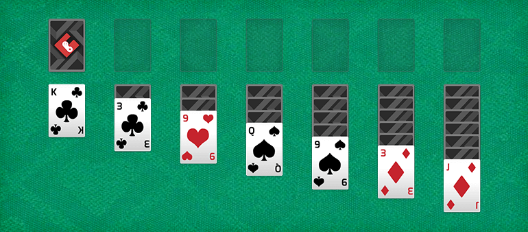 Can Every Game of Solitaire Be Solved?