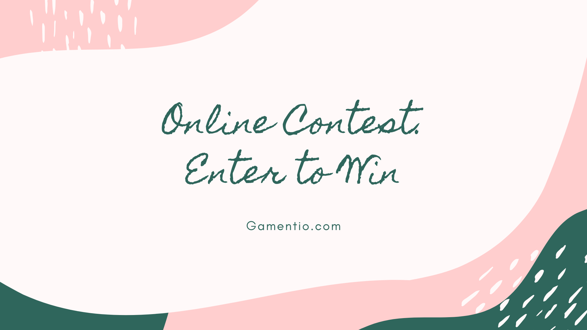 online contest to win prizes in India