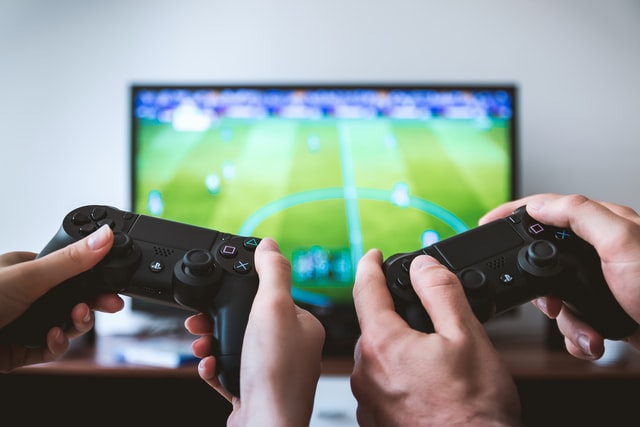 Impact of COVID-19 on The Gaming Industry