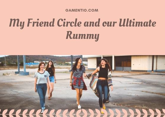 Friend Circle Ultimate Rummy