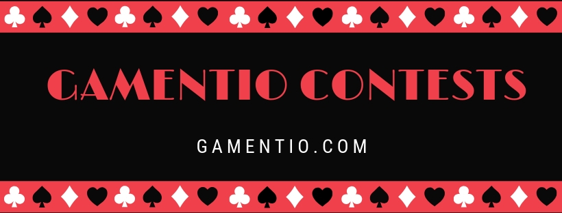 Gamentio Contests