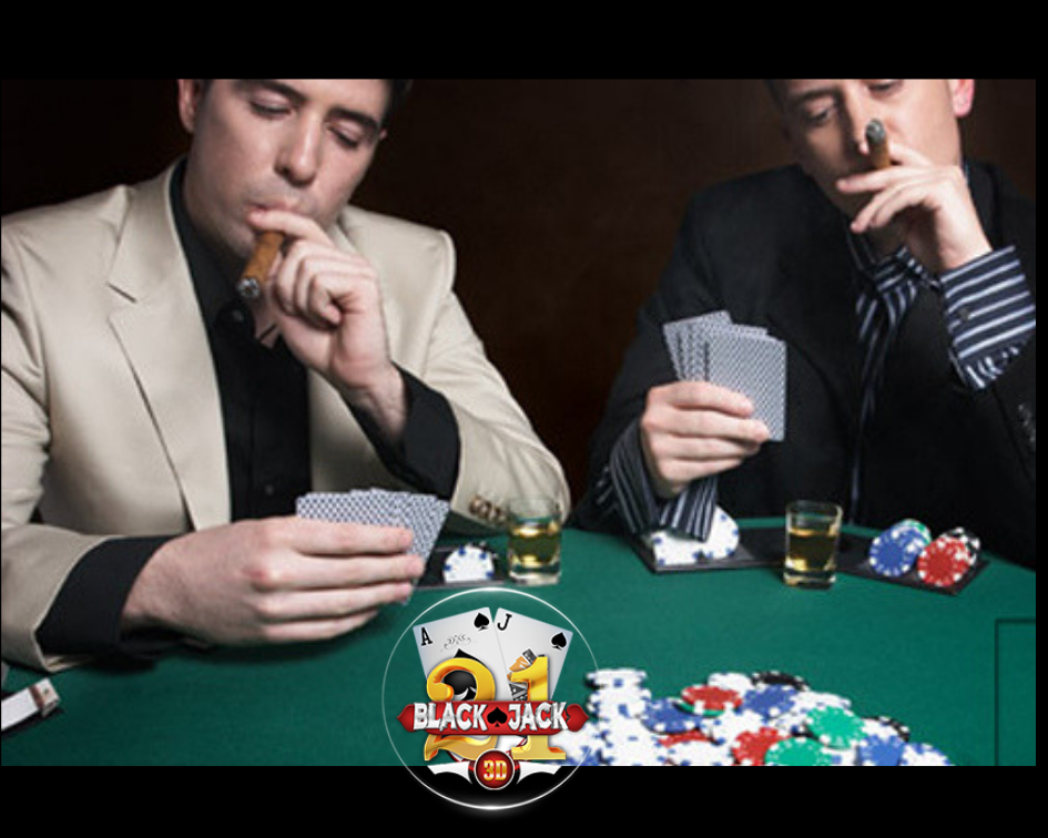 The Roadmap to Become a Blackjack Player - Play Online Blackjack Game