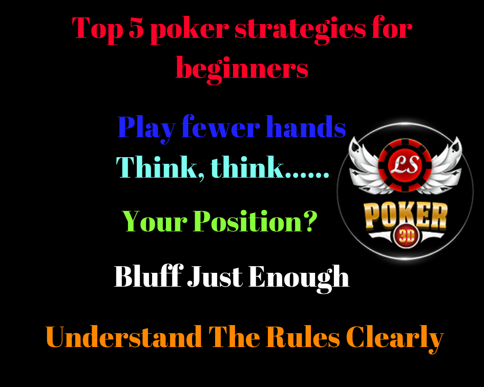 Poker books to read