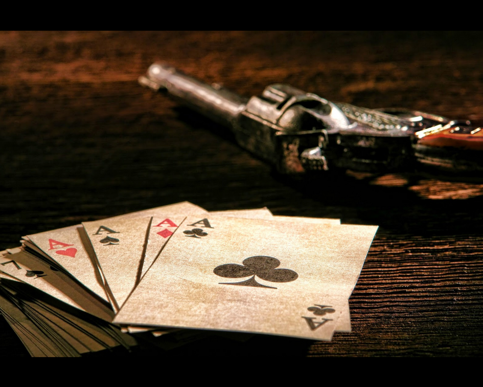 Beginner rules for poker